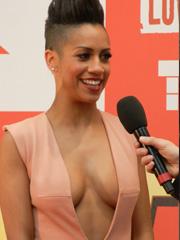 Dominique Tipper Nude