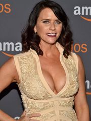 Amy Landecker nude