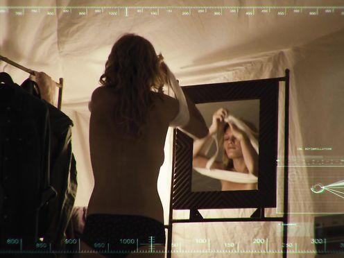 Ashley Hinshaw – The Pyramid (2014)