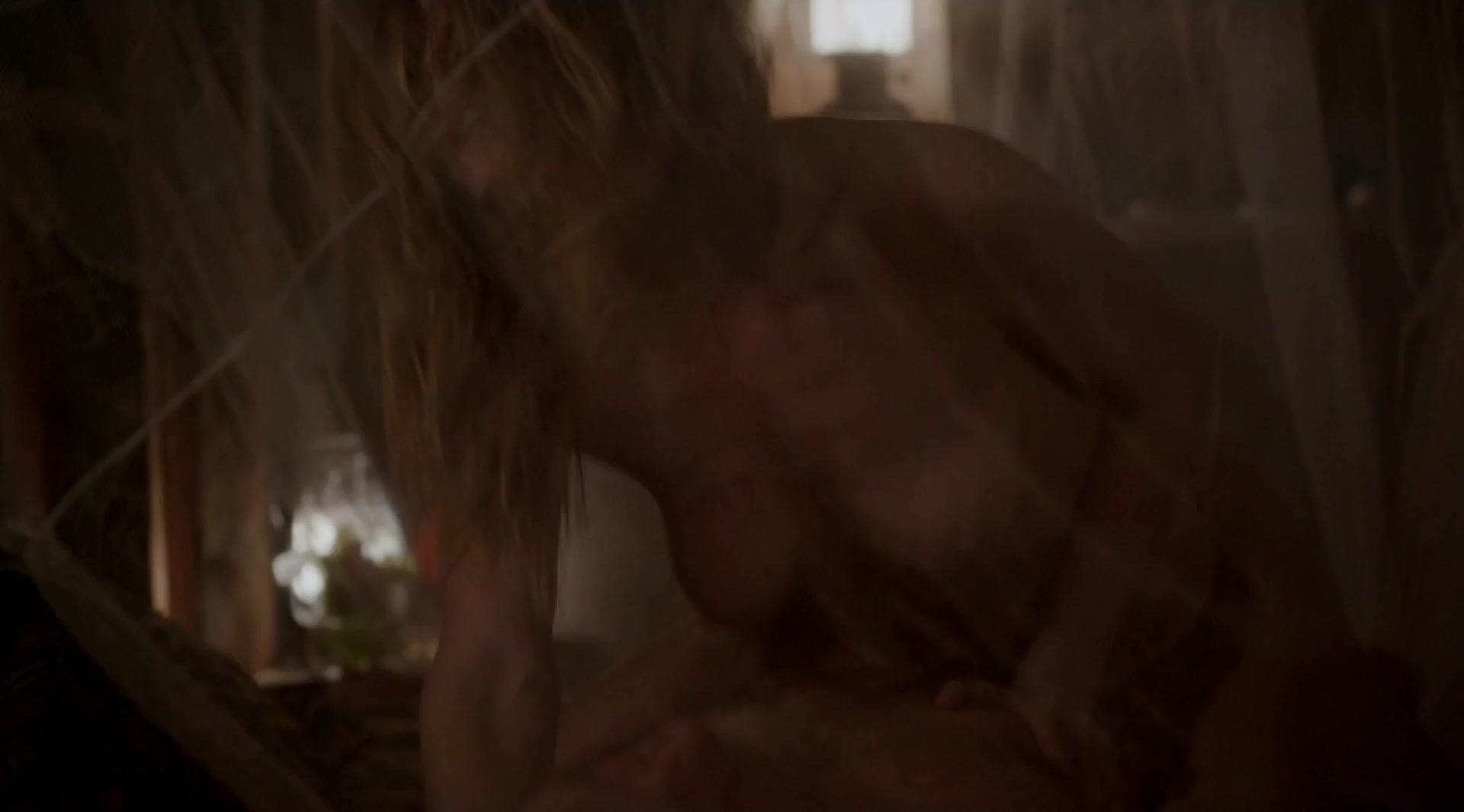 Is There Nudity In Shameless bojana novakovic - shameless s05e12 (2015) video » best sexy