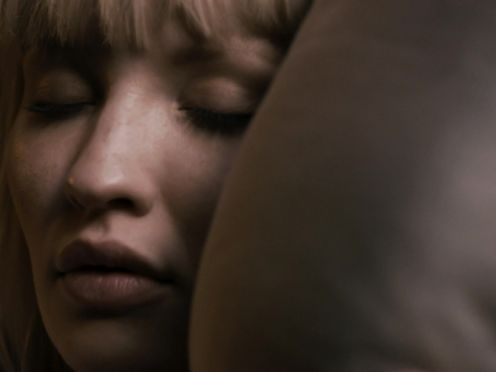 Emily Browning – Plush (2013)