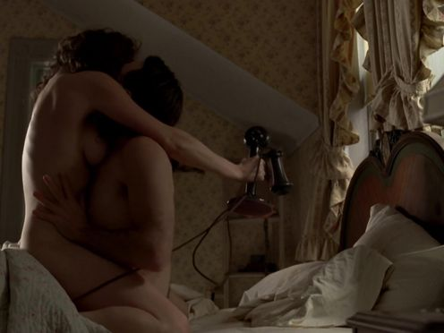 Heather Lind naked – Boardwalk Empire s03e04 (2012)