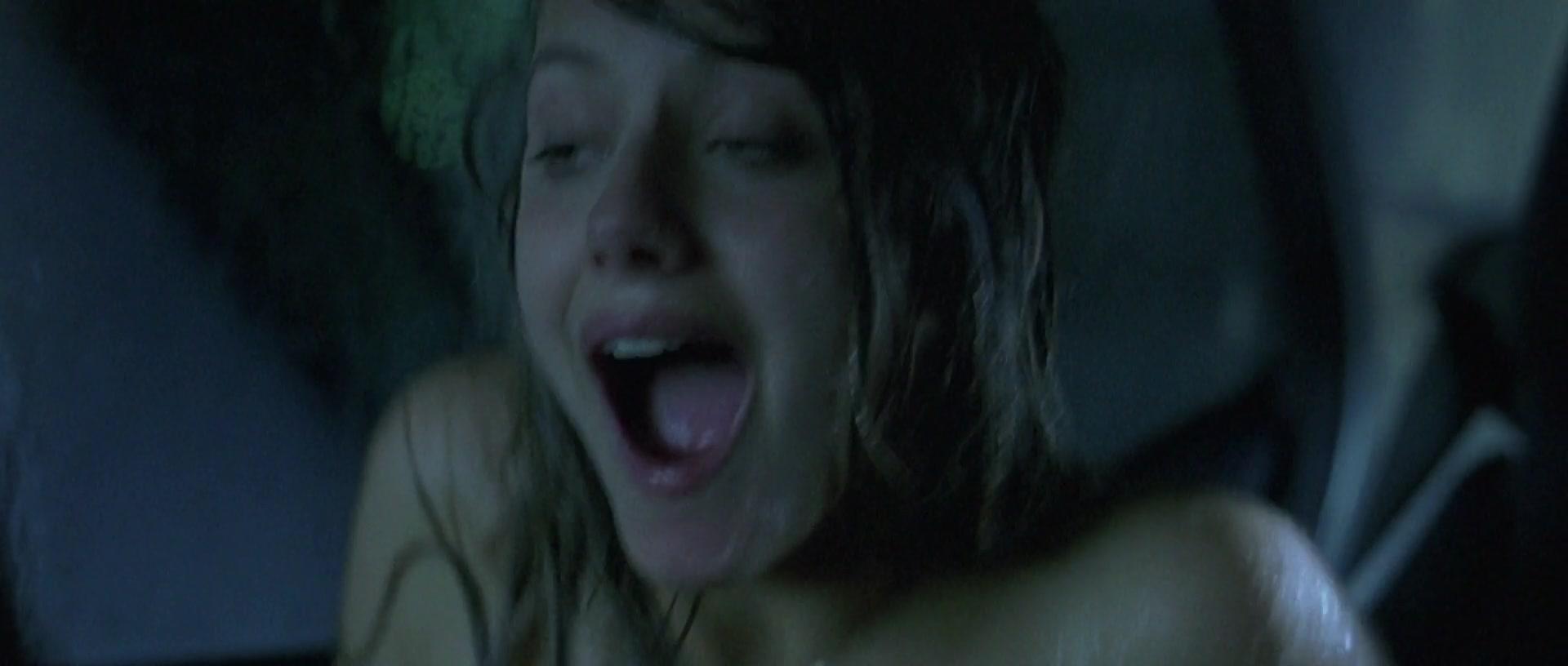 Melanie Laurent Naked Je Vais Bien Ne Ten Fais Pas 2006 Nude