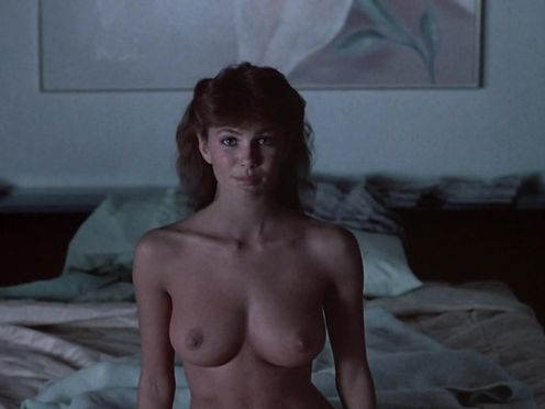 Monique Gabrielle naked – Bachelor Soiree (1984)