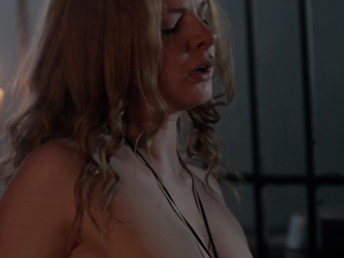 Rebecca Ferguson – The White Goddess s01e03-05 (2013) [uncut]