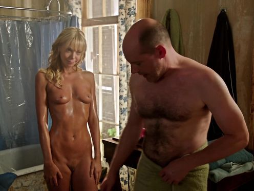 Riki Lindhome nude – Hell Baby (2013)