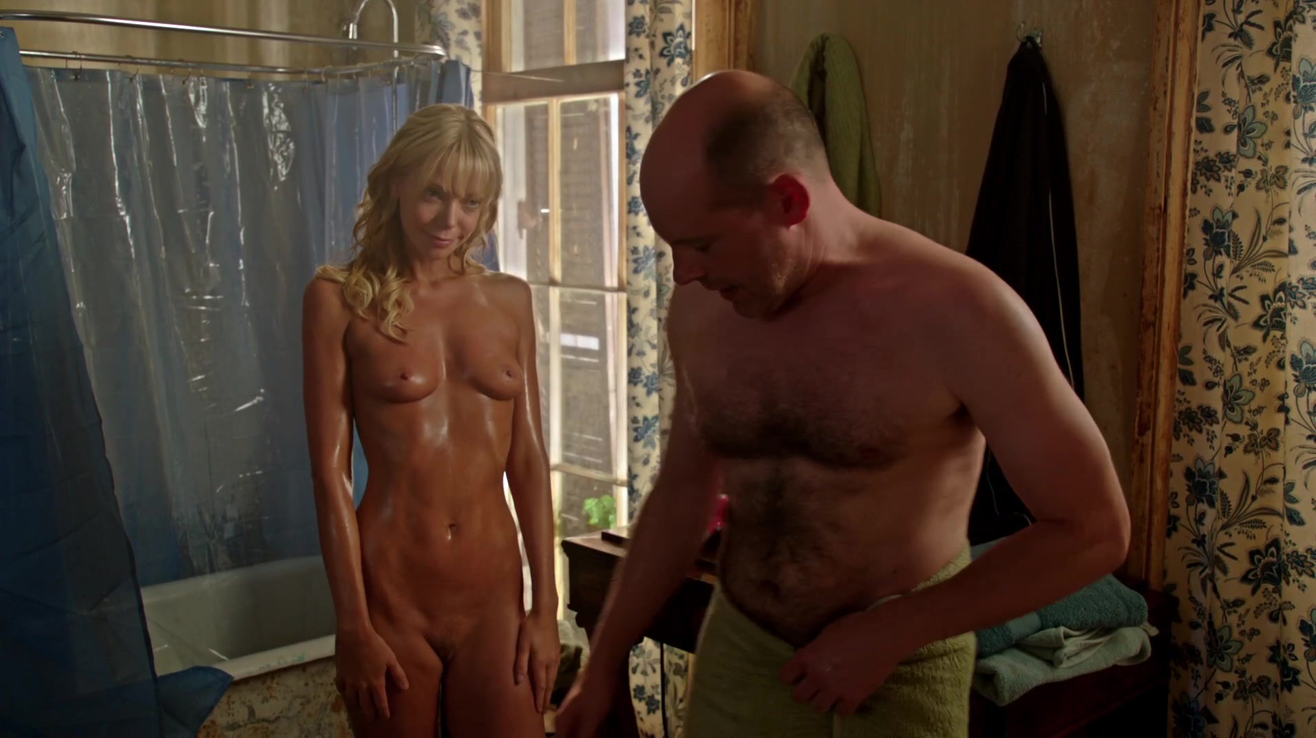 Rike lindhome nude