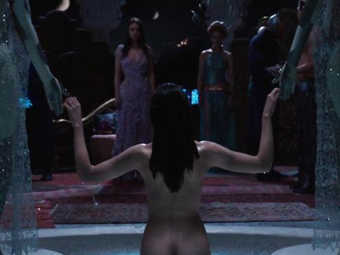 Tuppence Middleton, Vanessa Kirby – Jupiter Ascending (2015)