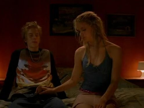 Amanda Renberg naked – Thigh Hip Hora (2004)