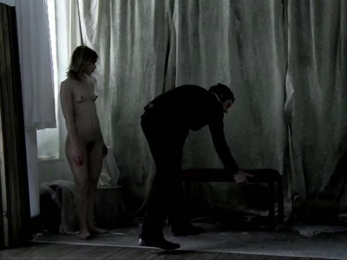 Belen Blanco naked – Graba (2011)