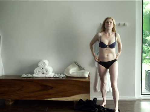 Julianne Moore sexy, Olivia Williams, Sarah Gadon, Jennifer Gibson nude – Maps to the Starlets (2014)