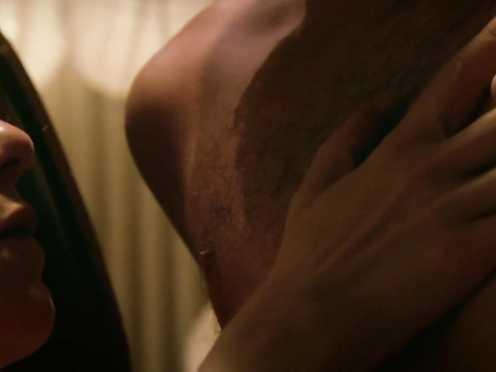 Marina Fois naked – Le Plaisir de Chanter (2008)