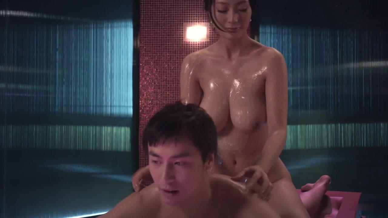 daniella wang li dan naked nude