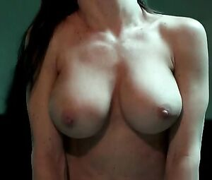 Marie Cecile Lucas  nackt