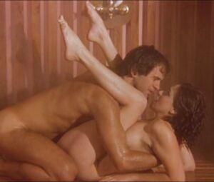 Nackt  Silvia Rossi Vídeos pornôs