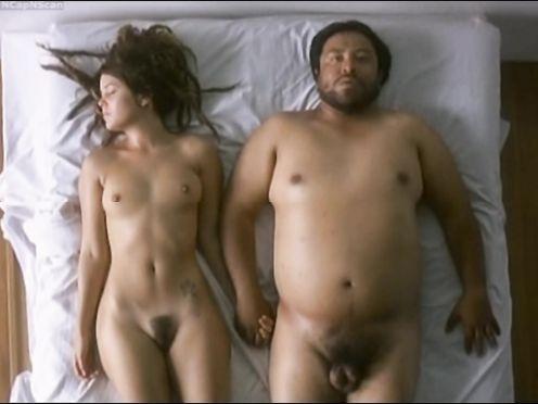 Anapola Mushkadiz naked – Battle In Heaven (2005)