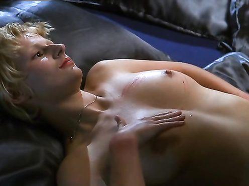 Annett Renneberg naked – Devot (2003)