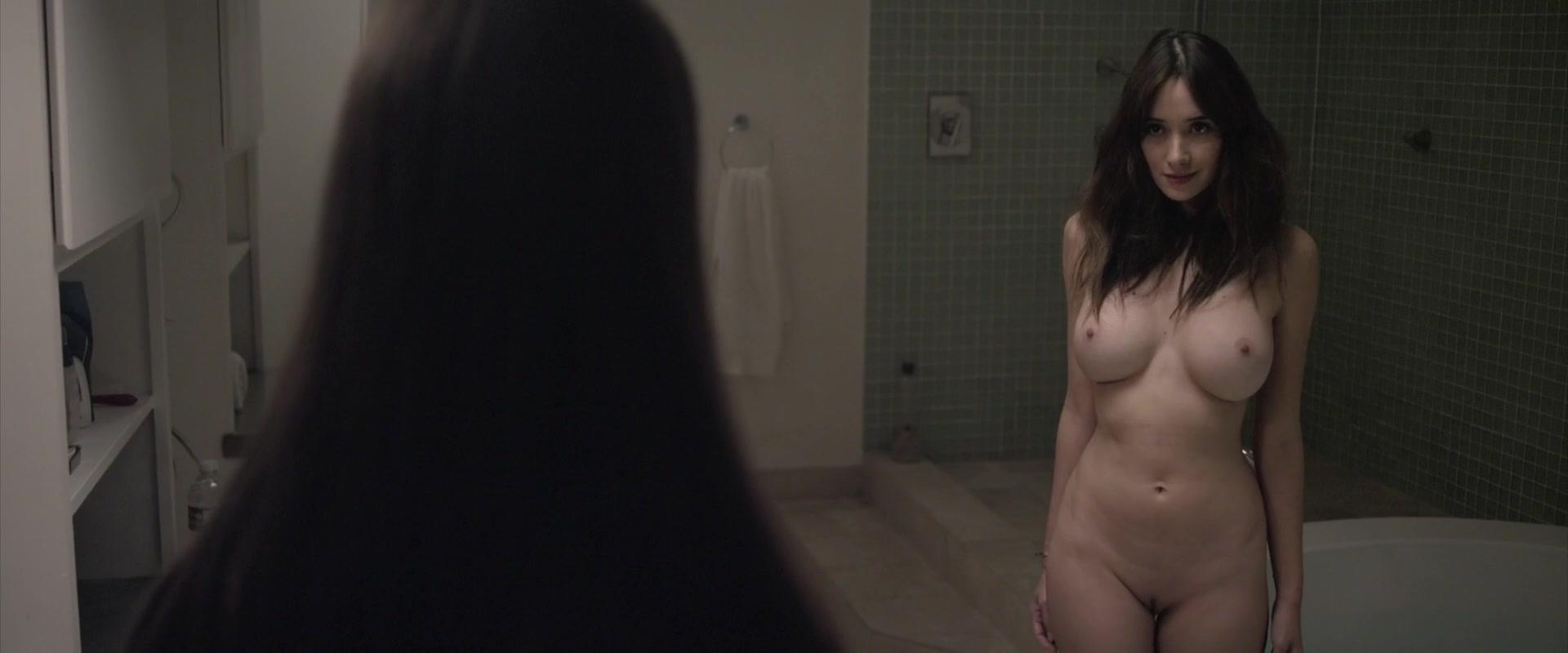 Korean nude model photo