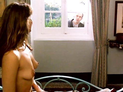 Sophie Marceau – Beyond The Clouds (1995)