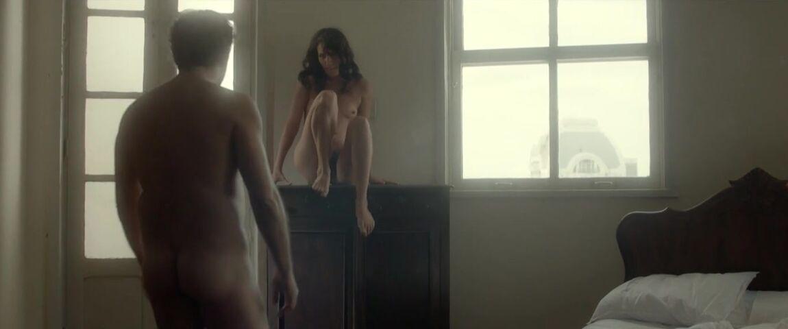 Yuliya Denisova  nackt