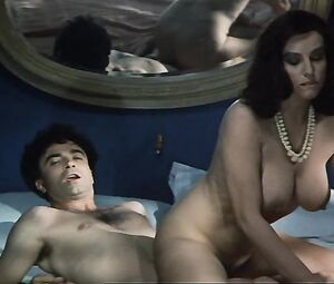 Nackt  Stefania Sandrelli Promi sex