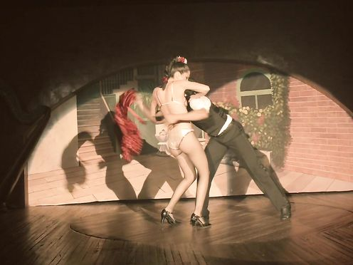 Elisabetta Fantone – Havana 57 (2012)