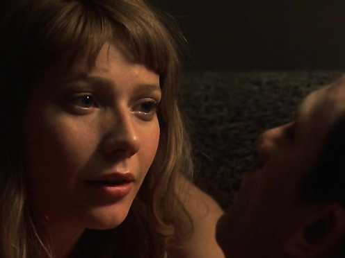 Gwyneth Paltrow – Sylvia (2003)