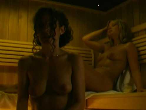 Nienke Brinkhuis & Ellen truck der Koogh – Swingers (2002)