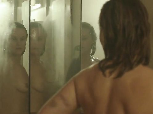 Reese Witherspoon naked – Crazy (2014)