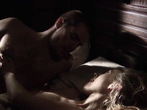 Amy Hastings – The Tudors (2007)
