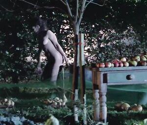 Juliet Stevenson  nackt
