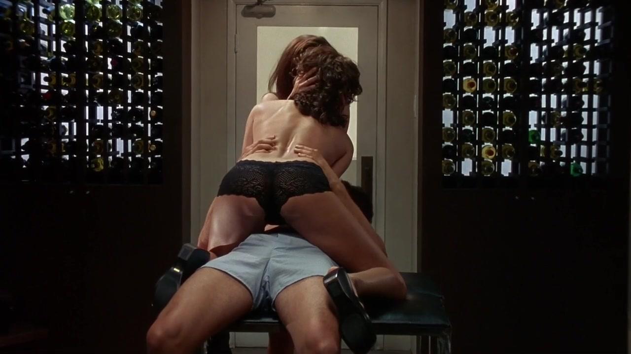 Leila Arcieri Sex Scene 94