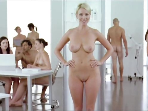 ELAVE – NAKED COMMERCIAL – Nothing to Hide