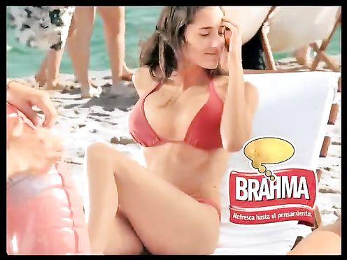 BRAHMA Beach Commercial Knocker Expansion