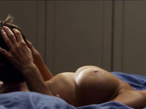 Ana Alexander naked – Chemistry (2011)