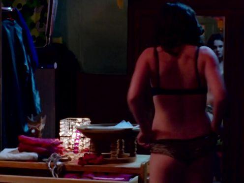 Anna Raadsveld naked – Lelle Belle (2010)
