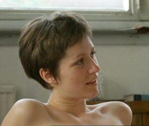 Eva Kessler  nackt