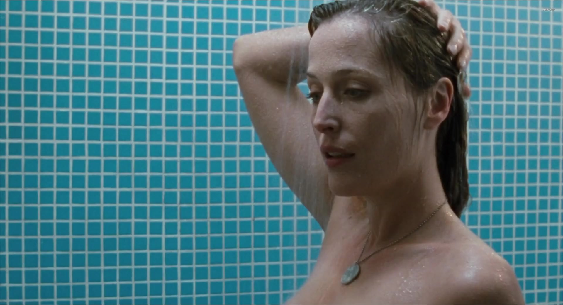 gillian anderson naked straightheads