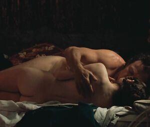 Nackt Jessa Zaragoza  Nude Of