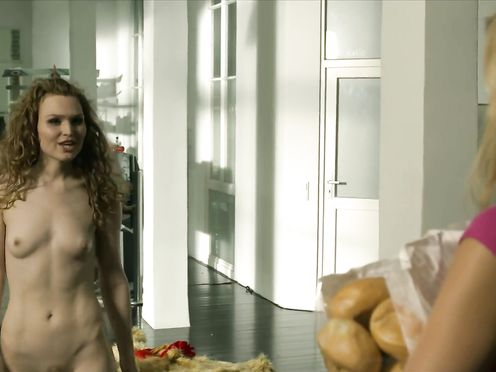 Lisa Bitter, Janina Sachau, Lucrezia Phantazia, Anna Kubin naked – Das Hochzeitsvideo (2012)