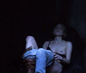 Lana Cooper  nackt