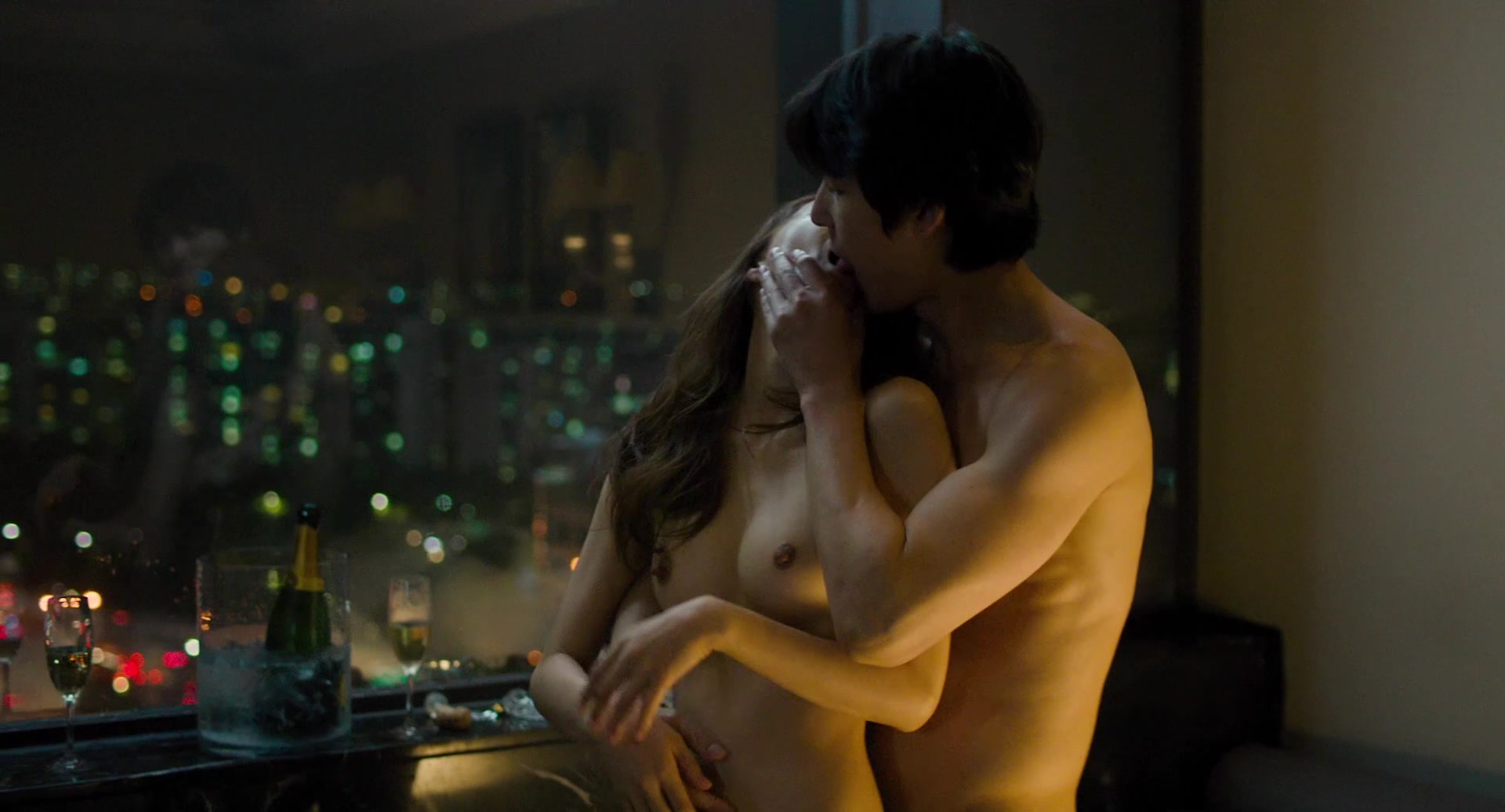 Hot sex scene in movie 14