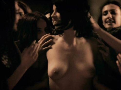 Tatiana Luter & Laura Sincer – Pasolini (2014)