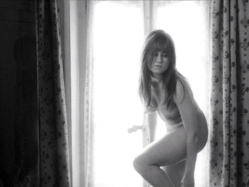 Ulla Koppel – Noiseless Days In Clichy (1970)