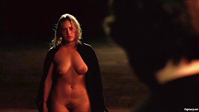 Kate Winslet Nude - Full Frontal Nude Scene In The Movie -5449