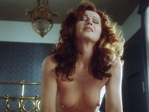 Andrea Jonasson, Corinna Kirchhoff – Das Spinnennetz (1989)