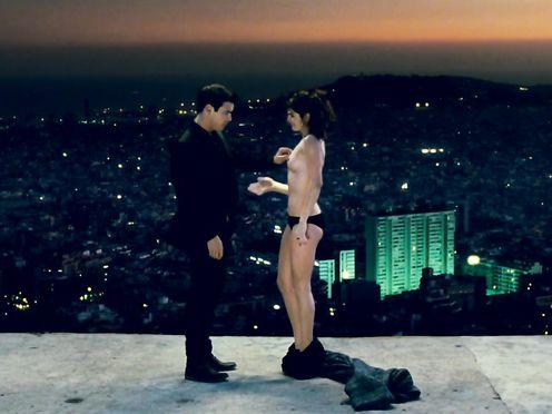 Clara Lago – Tengo ganas de ti (2012)