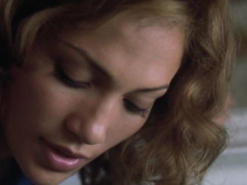Jennifer Lopez (NN) – The Cell (2000)