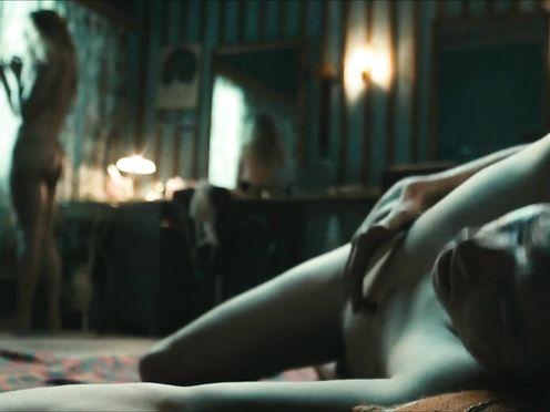 Karolina Staniec naked – Jestem morderca (2016)