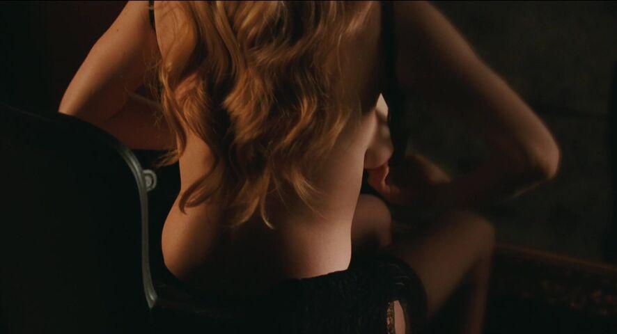 Chloe amanda seyfried sex scene
